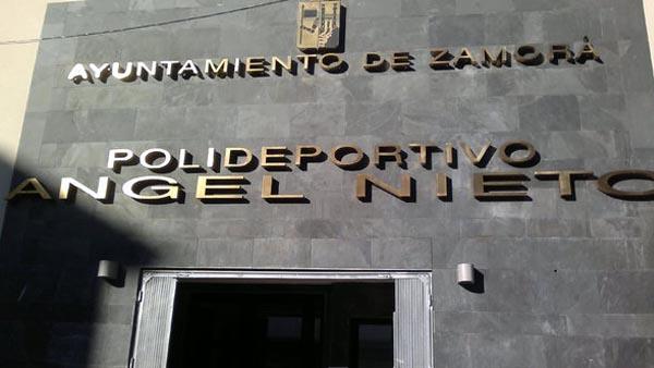 Zamora, ciudad natal de Ángel Nieto, instalará un libro de condolencias en el pabellón que lleva su nombre