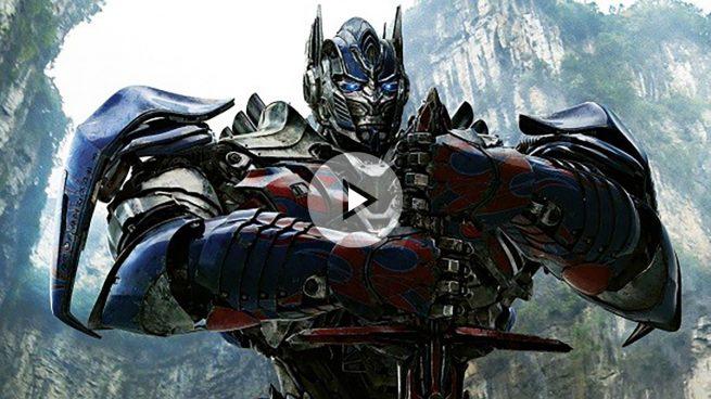Charlize Theron se bate en duelo con los Transformers en los estrenos de cartelera de esta semana