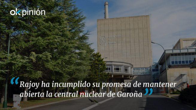 ¿Nucleares? Sí, gracias