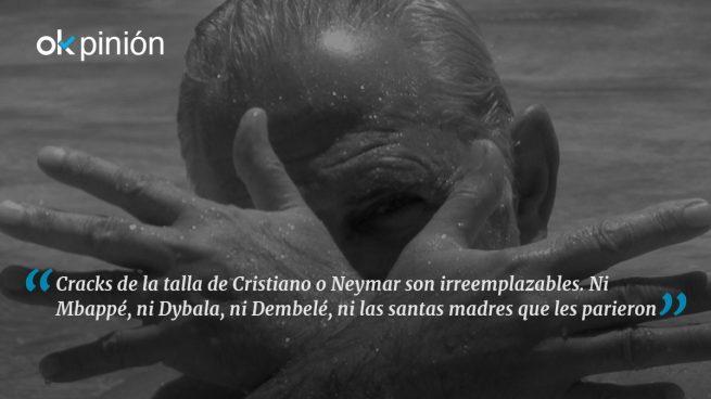 Cristiano y Neymar, cracks irreemplazables
