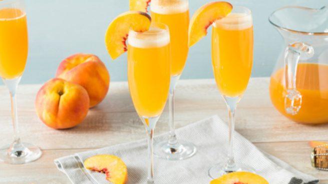 Mimosa: el cóctel para hacer en un brunch con amigos