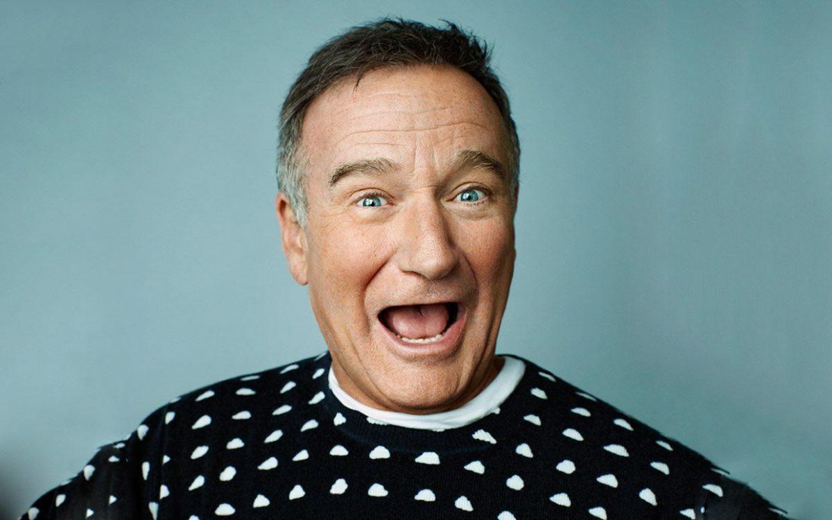 El séptimo arte sufrió hace tres años la pérdida del actor Robin Williams.
