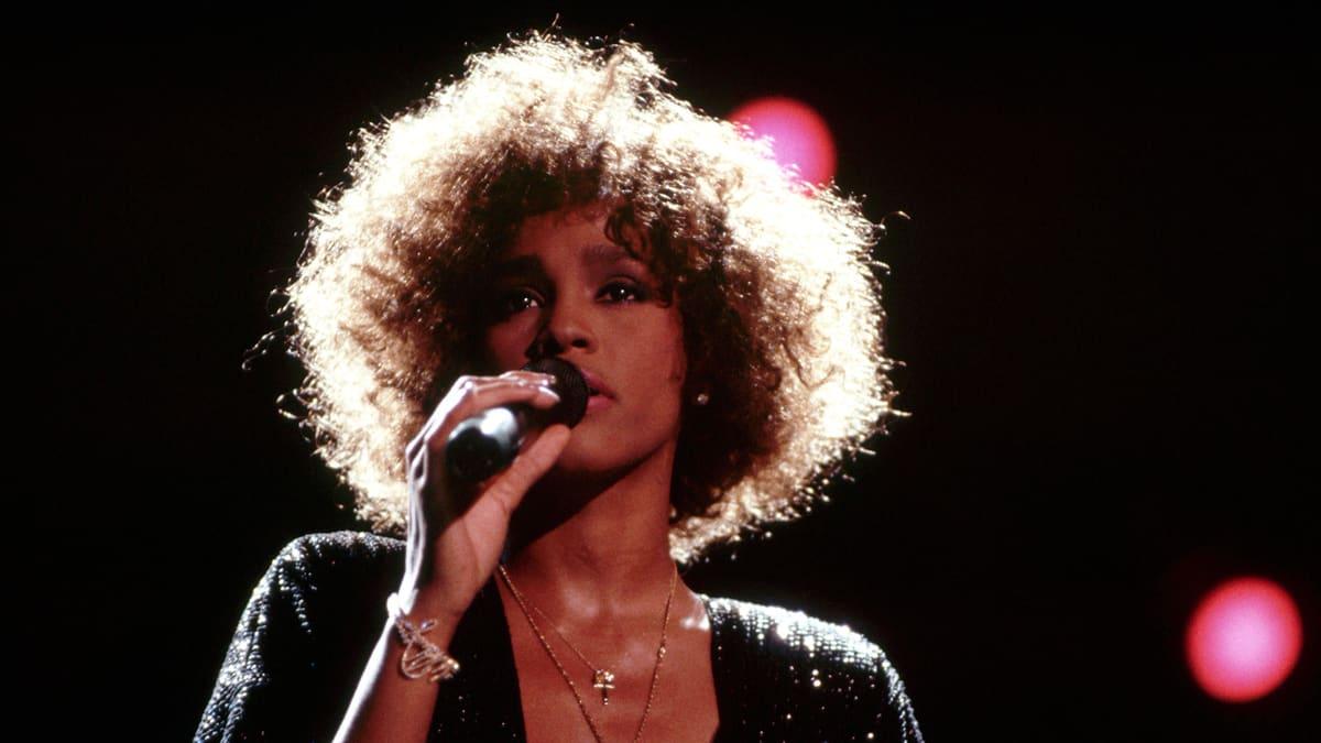 Whitney Houston siempre será una de las artistas más populares de la historia de la música.