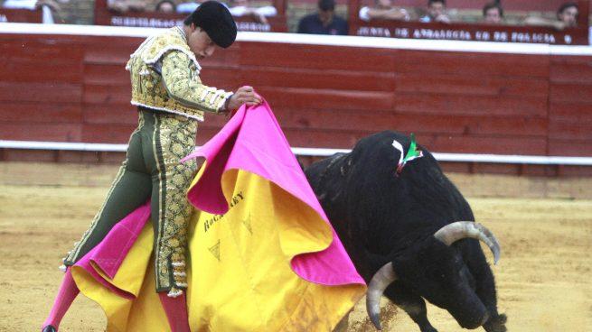 Roca Rey-Huelva