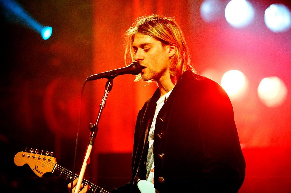 Kurt Cobain cautivó a toda una generación con la profundidad de sus letras.