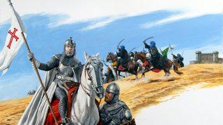 La leyenda nacional de El Cid se mantiene hasta nuestros días.