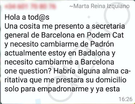 Marta Reina