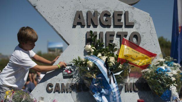 El mejor homenaje posible a Ángel Nieto: el circuito de Jerez llevará su nombre