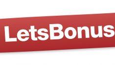 Logotipo de LetsBonus (Foto: LetsBonus)