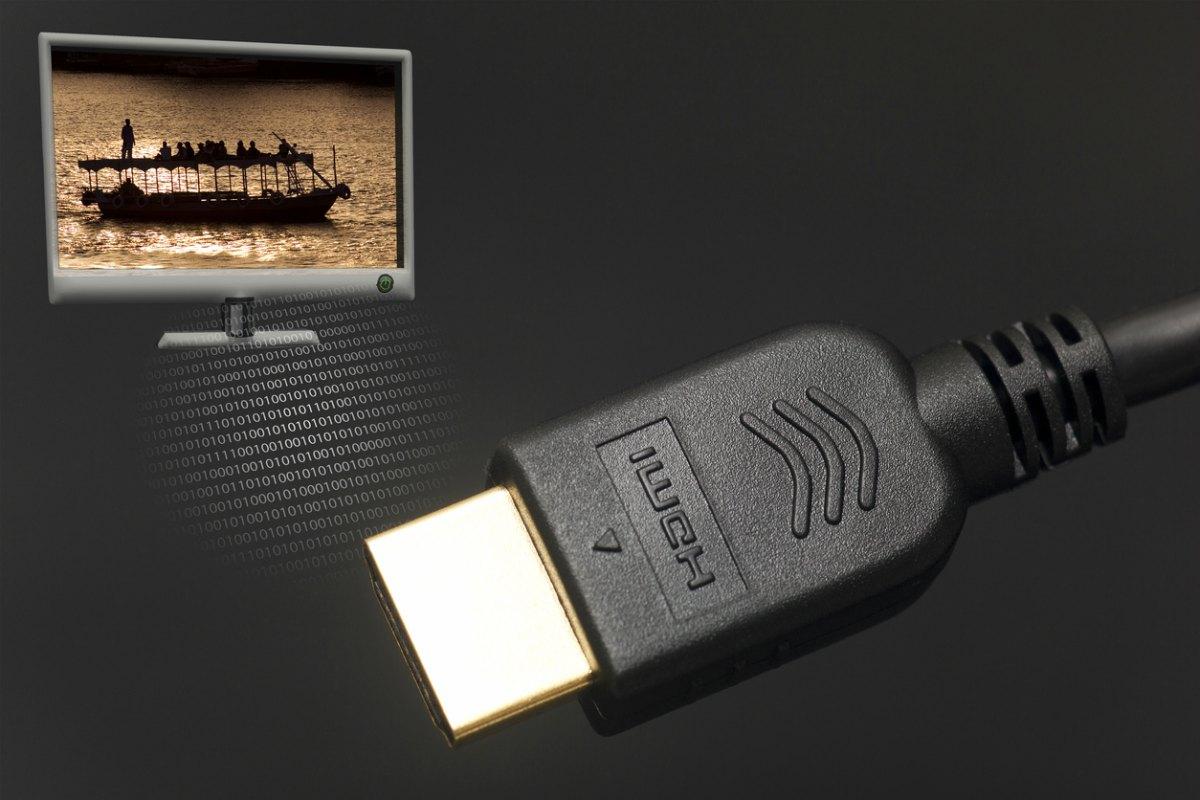 Trucos para conectar el ordenador a la televisión