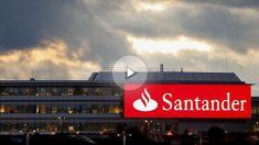 Ciudad Financiera del Banco Santander. (Foto: Getty Images)