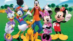Disney Company (Foto. Facebook)