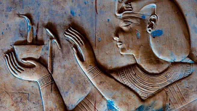 Las prácticas médicas del Antiguo Egipto que se utilizan en la actualidad