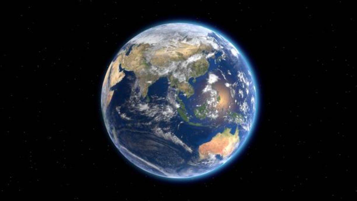 Quién descubrió que la Tierra era redonda?