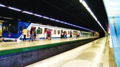 (Foto. Metro de Madrid)