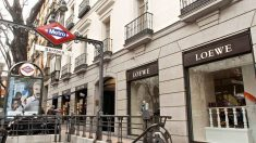 Vivienda de lujo en Madrid (Foto. Flickr)