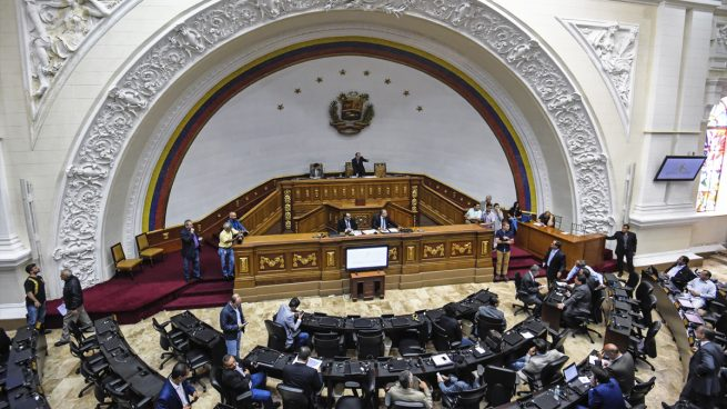 La Constituyente de Maduro dictará qué opositores pueden y cuáles no concurrir a las regionales