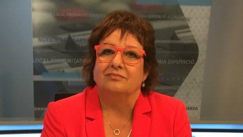 La ex consejera de Trabajo de la Generalitat Dolors Bassa.