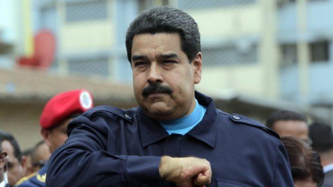 Periodistas denuncian que la dictadura de Maduro ha cerrado 49 medios de comunicación en 2017