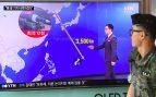 """Seísmo """"inusual"""" en Corea del Norte que se sospecha es un nuevo ensayo nuclear"""
