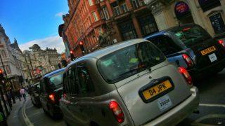Regent street, una de las calles más concurridas de Londres, capital de Reino Unido. (Foto: ADP)