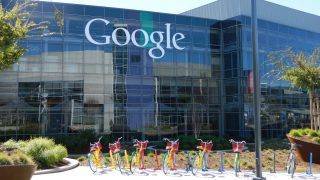 Google en Silicon Valley (Foto. Silicon Valley)