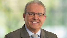 El alcalde de Vícar, Antonio Bonilla Rodriguez. (Foto: Psoe.es)