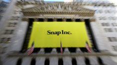 Jornada en Wall Street de la salida a Bolsa de Snapchat (Foto: Getty)