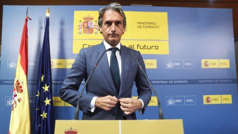 Iñigo de la Serna. (Foto: EFE)