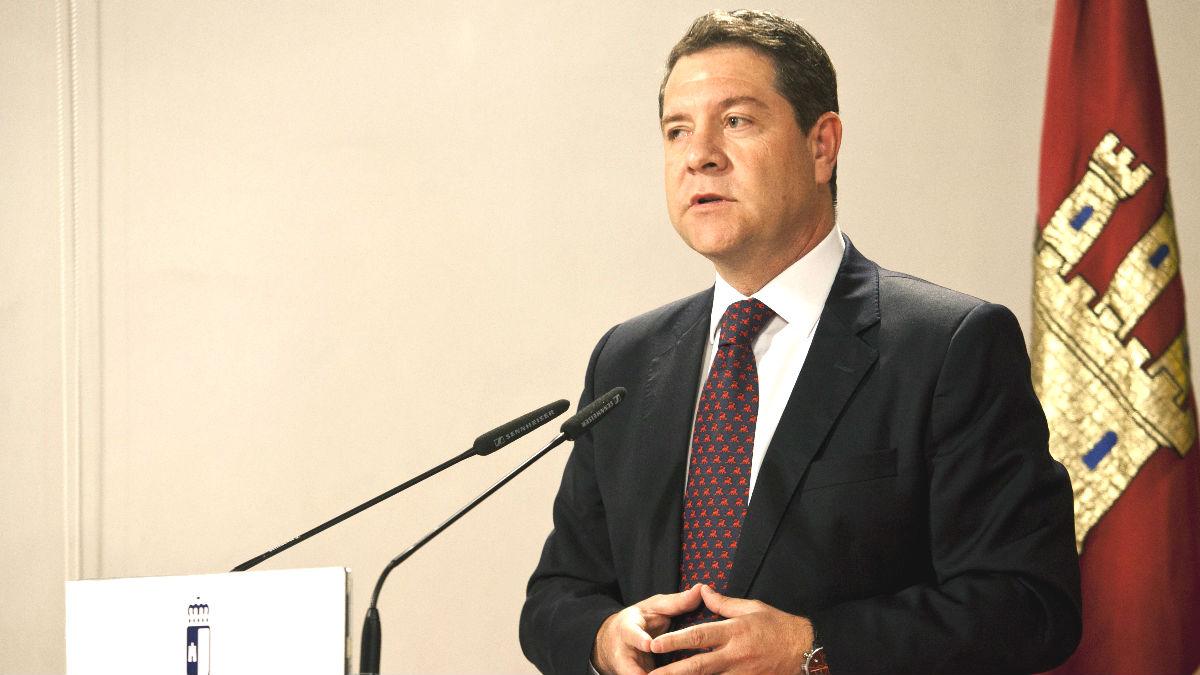 Barones del PSOE preparan una alternativa a Sánchez liderada por Page si el Gobierno socialcomunista estalla - OKDIARIO