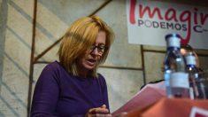 Heidi Vázquez (Foto: Facebook Imagina Podemos)
