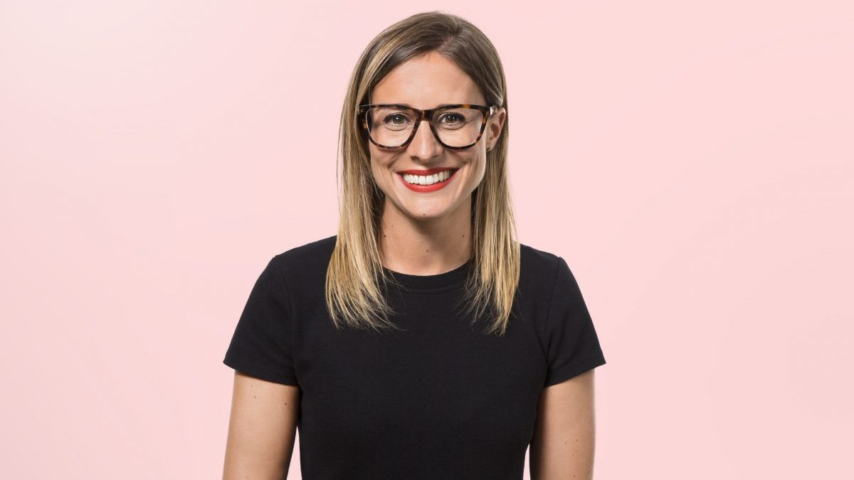 Esther Latorre, Brand Manager de Miss Hamptons.