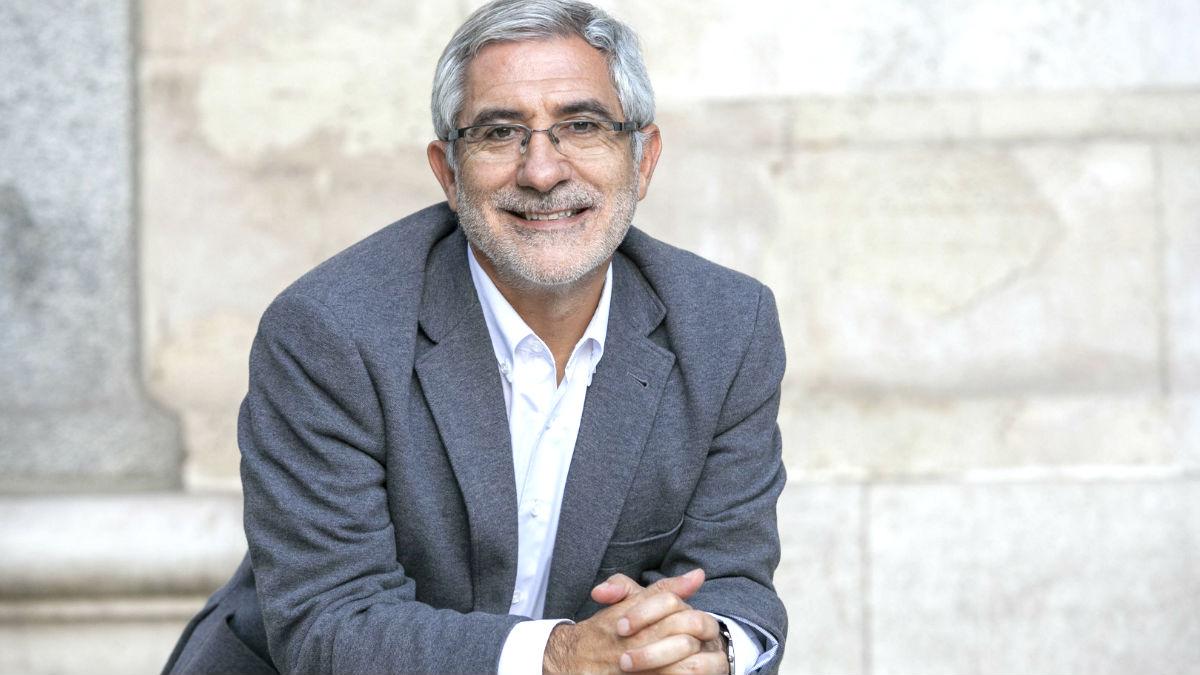 Llamazares-IU-Podemos