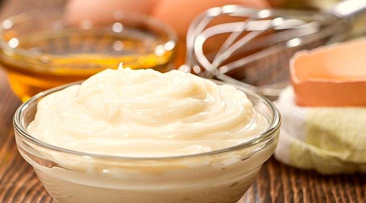 Cómo eliminar las liendres - remedio mayonesa