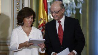 El Gobierno da por segura la aprobación de los PGE