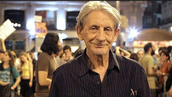 Martín Patino