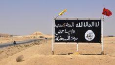 Estado Islámico (AFP)