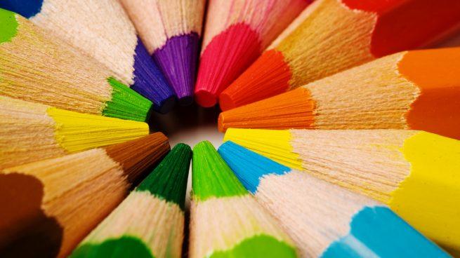 Cuáles son los colores cálidos y qué significado tienen?