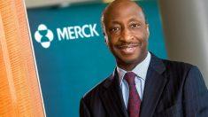 Kenneth Frazier , CEO de Merck Foto. Flickr