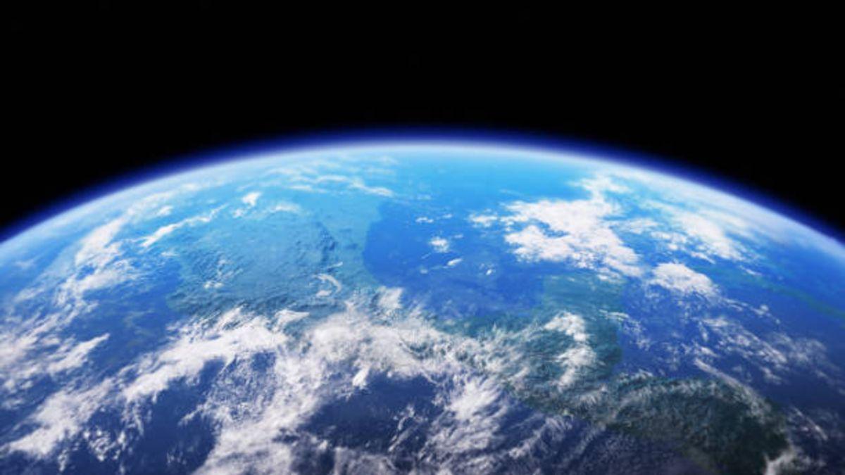 diámetro Tierra