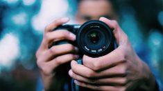 Las redes son actualmente el máximo exponente de la fotografía.