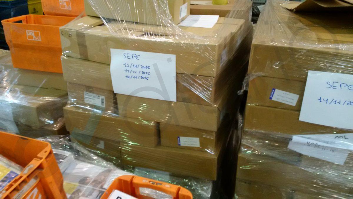 Unipost estafó también al Gobierno: cientos de parados no recibieron las cartas del Servicio Público de Empleo