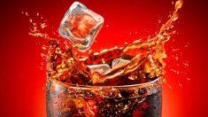La Coca-Cola es el refresco más popular de la historia.
