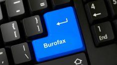 Enviar un burofax online es cómodo y más económico.