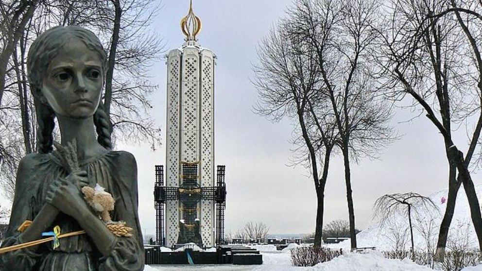 Diversos países han vivido su particular holocausto a lo largo de la historia. Uno de esos fue Ucrania.