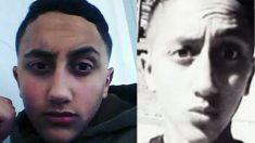 Moussa Oukabir, presunto autor material del atentado en Barcelona.