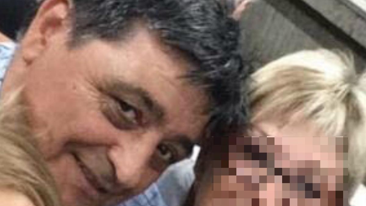 Francisco López Rodríguez, fallecido junto a su sobrino de 3 años en el atentado de Barcelona.
