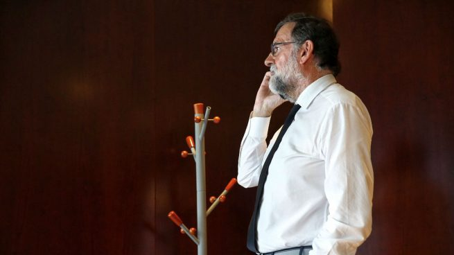 Mariano Rajoy (Foto: Twitter Rajoy)
