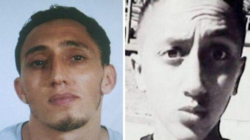 Driss y Moussa Oukabir, dos de los hermanos sospechosos de los atentados de Barcelona y Cambrils.