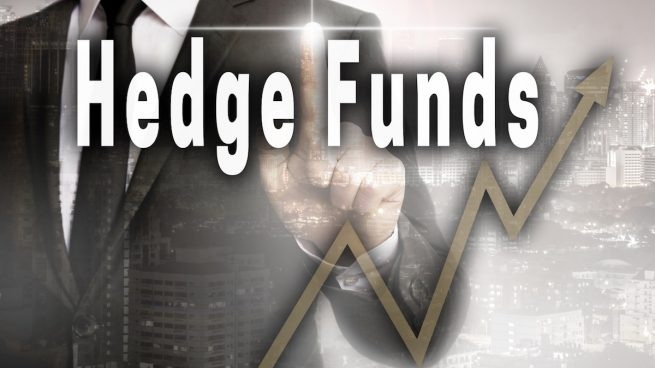 Inversión de alto riesgo para grandes capitales: ¿Cómo funcionan los 'hedge funds'?